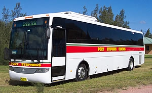 Port Stephens Bus